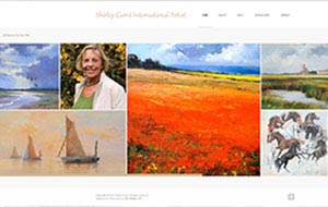 Norfolk Website Design